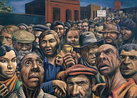 El miedo al Populismo en una sociedad con escasa representación y participación.