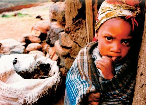 Pobreza y Esclavitud en América Latina
