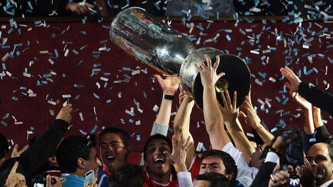 Santiago no es Chile, y tampoco en el fútbol.