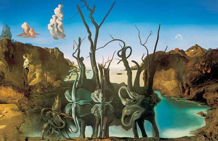 El arte, comprensión de la realidad.