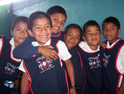 Educación básica y media: verdadero centro de la reforma educacional.