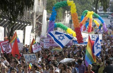 ¿Por qué un día del Orgullo Gay?