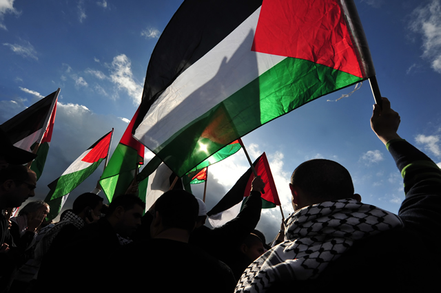 Refugiados Palestinos: una cuestión pendiente pero no