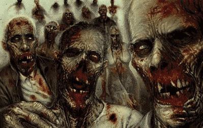 Zombies de la historia