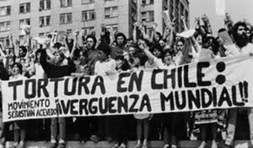 El Perdón de los chilenos