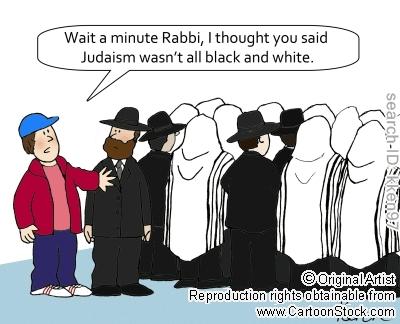 Hacia una propuesta de judaísmo laico