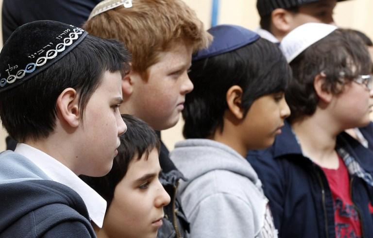 ¿Soy judío para todos los judíos?