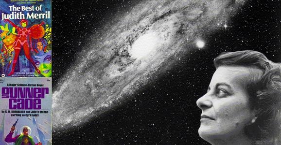Ciencia ficción judía feminista: alteridad oportuna – I° Parte