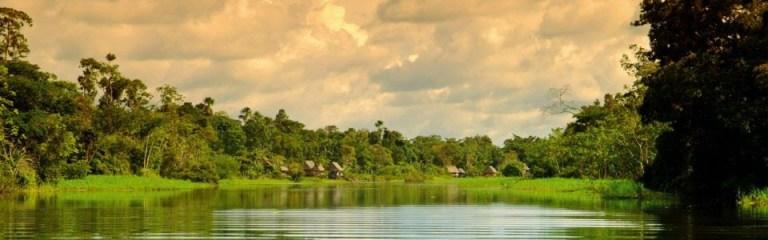 Iquitos, paraíso tropical en la Amazonia peruana