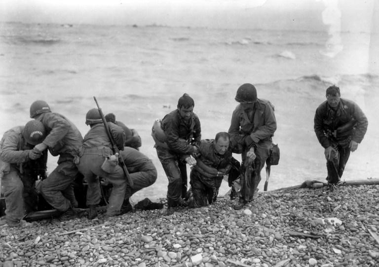 A 70 años del Desembarco de Normandía