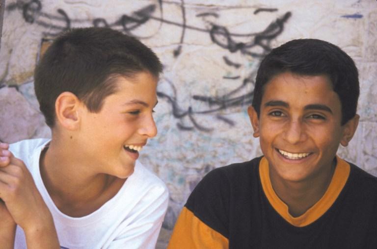 Carta abierta a todos los árabes en Chile