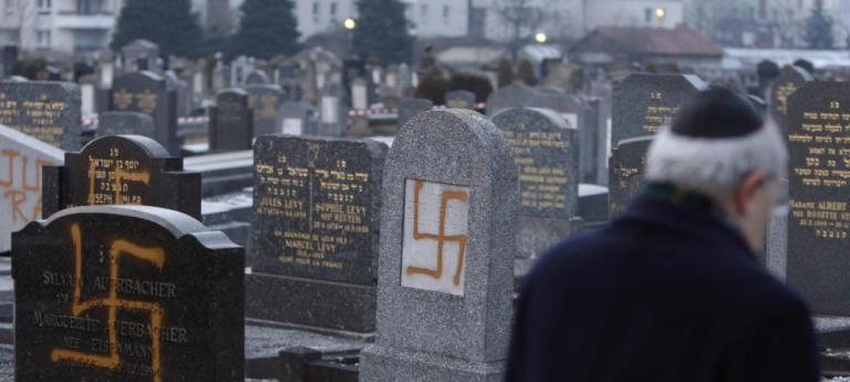 Frágil futuro del pueblo judío