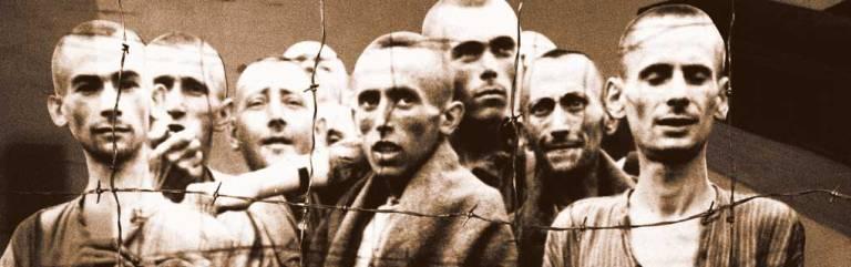 El Holocausto de la indiferencia