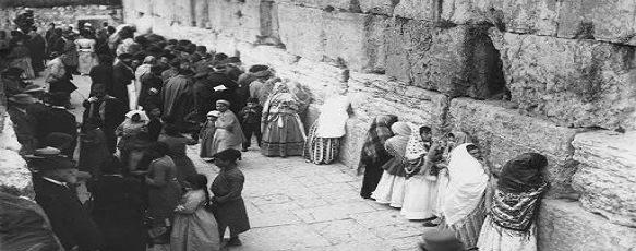 ¿Quién tiene la autoridad real para decidir quién es judío?