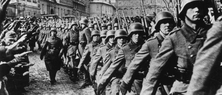 Comienza la Tercera Guerra Mundial