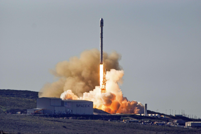 20 nuevos experimentos en la estación espacial de la NASA ...