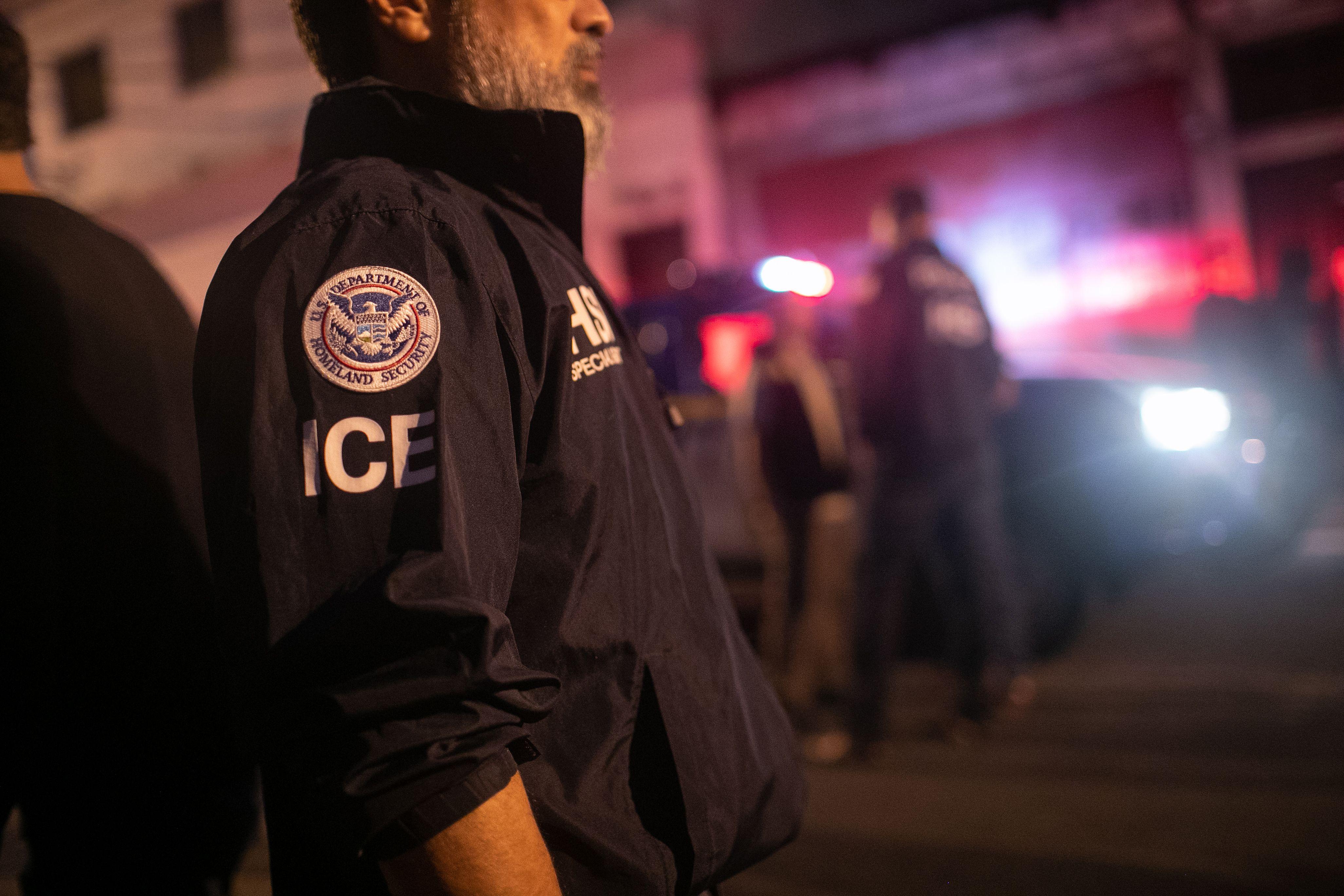 VIDEO: Así realiza ICE redadas 'discretas' en Nueva York