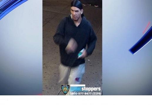 NYPD busca a sospechoso de 8 robos violentos y un apuñalamiento en el Metro