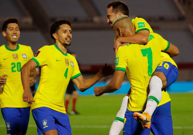 Sudamericanos rumbo a Qatar 2022: ¿Quién ganó, quién perdió y quién estaría clasificado hoy?