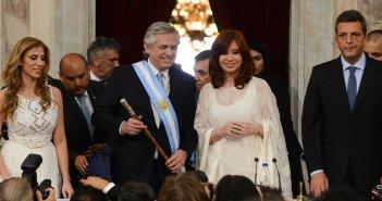 Alberto Fernández propuso al cooperativismo como herramienta de equidad