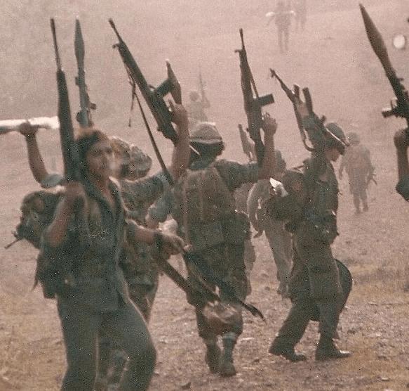 Contra nicaraguense