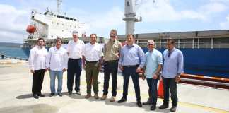 Panamá exporta cobre