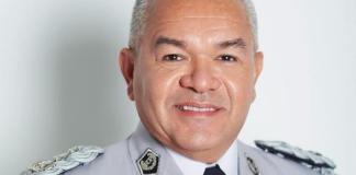 Jorge Miranda, director designado de la Policía