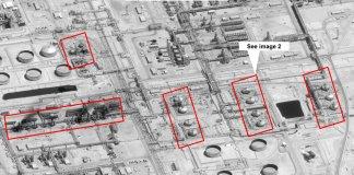 Precio del petróleo se dispara tras ataque a las instalaciones de Aramco