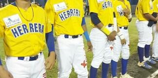 Equipo de Béisbol Herrerano