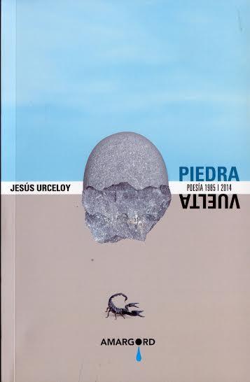 Jesús Urceloy, poeta.