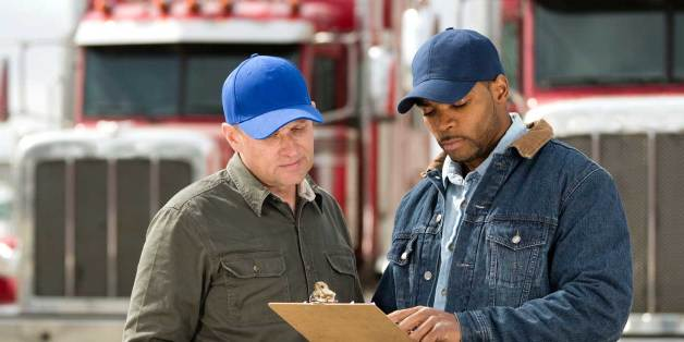 FMCSA announces two new rules to address truck driver shortage