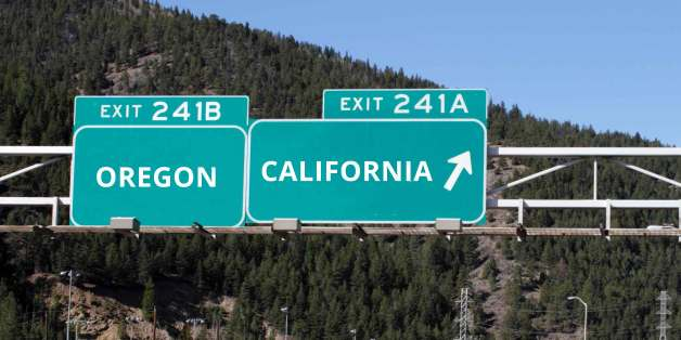 Intrastate ELD Mandate Compliance Date for California and Oregon