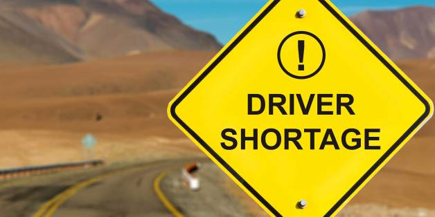 Driver Shortage Overtakes ELD Mandate as Carriers' Top Concern