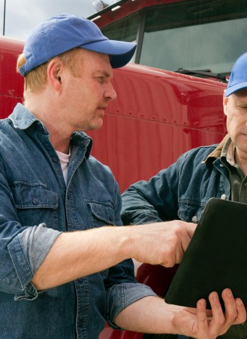 Industry experts explain how driver training can simplify roadside inspections