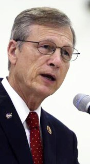 Rep. Brian Babin introduces bill to make HOS rules more flexible