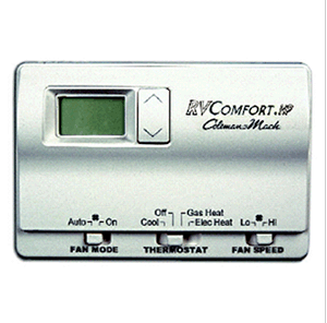 Thermostat, Digital 12v 7wire, for Coleman Mach Heat