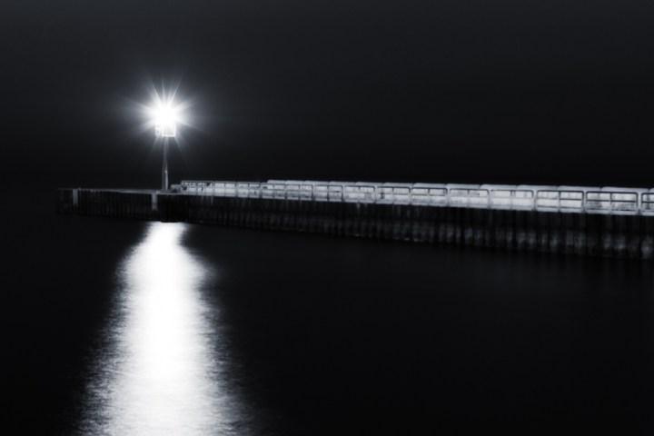 Beam of Light - Light - Photo