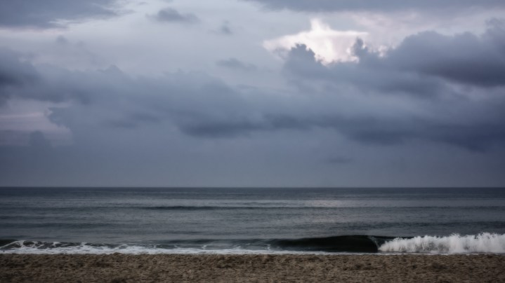 Midnight On The Beach - Outer Banks - Photo