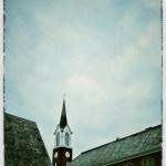 Point to the Sky - Heritage United Methodist