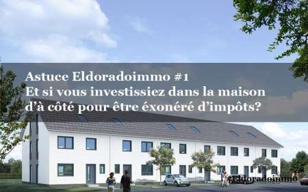 location residence principale exonere impot