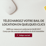 bail facile startup immo