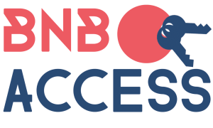 bnb access startup location courte duree