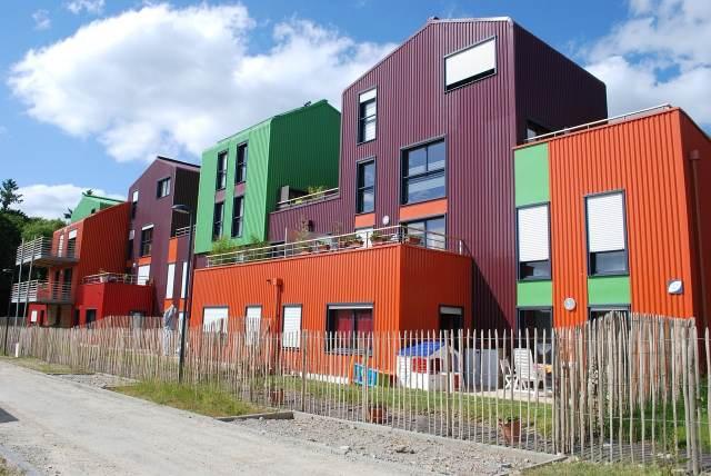loyer logement social