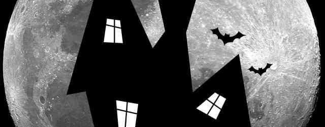 maison hantée location