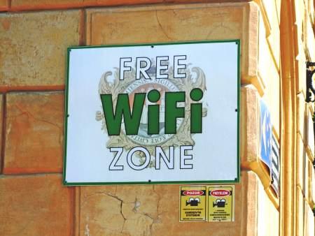 équipement wifi internet location saisonniere