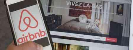 location airbnb annonce algorithme