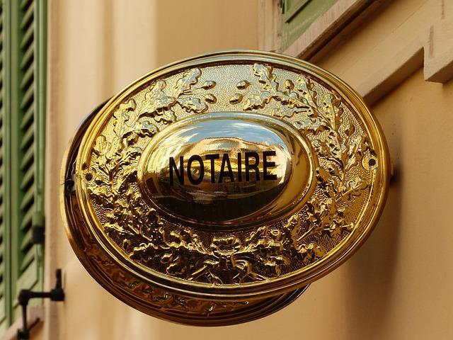 Frais De Notaire 10 Conseils Pour Negocier Vos Frais De Notaire