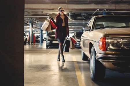 TVA parking stationnement