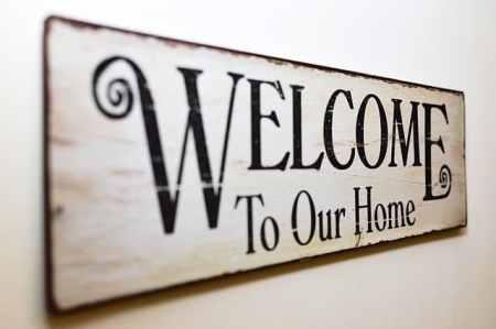 livret de bienvenue