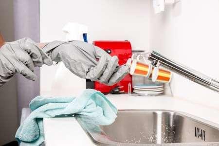 réclamation client propreté
